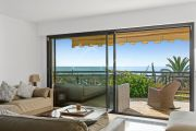 Cannes - Californie - Apartment with a beautiful sea view - photo4