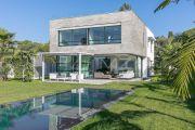 Cap d'Antibes - Contemporary villa close to beaches - photo1
