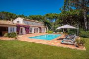 Saint-Tropez - Magnificent property with a tennis court close to Pampelonne beach - photo2
