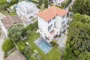 Cap d'Antibes -4 bedrooms villa - photo13