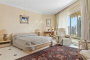 Канны - Круазетт - 3х комнатная квартира с видом на море - photo9