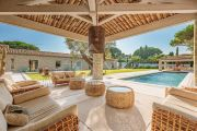 Saint-Tropez - Magnificent contemporary villa - photo3