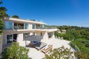 Ramatuelle - Villa with a stunning panoramic sea view - photo2