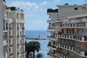 Канны - Банан - Квартира на последнем этаже с террасой - photo5