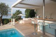 Cap d'Antibes - Unique water front villa - photo10