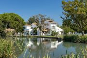 Saintes-Maries-de-la-Mer - Charming Camargue farmhouse - photo1