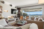Near Cannes - On the heights - Appartment with panoramic sea view - photo6