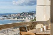Cannes - Croisette -3 bedrooms apartment - photo2