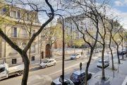 Paris 16e – Place Victor Hugo – Superbe appartement familial - photo2