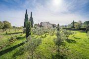 Provence verte - Beau mas entièrement restauré en campagne d'Aix en Provence - photo10