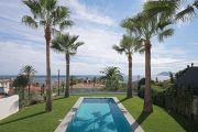 Канны – Калифорнии – Уникальные апартаменты-вилла с бассейном - photo1