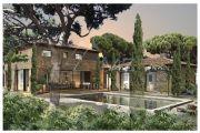 Сен-Тропе - Проект новой виллы рядом с центром - photo1