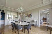 Париж 7-й - Дом Инвалидов - 4-комнатная квартира 240 м2 на высоком этаже - photo7