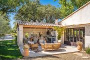Close to Lourmarin - Renovated old bergerie - photo8