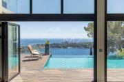 Villefranche-sur-Mer - Contemporary villa with spectacular sea view - photo13