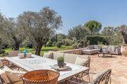 Arrière pays Cannois - Belle villa provençale - photo5