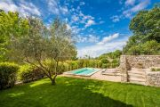 Close to Gordes - Lovely village house with pool - photo4