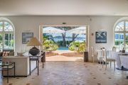 Grimaud - Beauvallon - Charming Hotel sea view - photo4