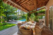 Saint-Tropez - Property close to the beach - photo8