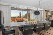 Cap d'Antibes - Luxurious contemporary villa - photo9