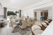Cannes - Croisette - Villa-Apartment with panoramic sea views - photo4