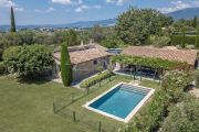 Cannes backcountry - Remarkable property close to Valbonne - photo3