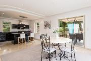 Arrière-pays cannois - Villa moderne proche commodités - photo9