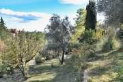 Vence - Provencal villa with sea view - photo5