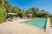 Бонье - Превосходный семейный особняк с большим бассейном - photo2