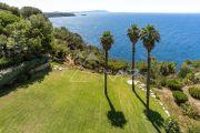 Close to Bandol - Contemporary villa seafront - photo1