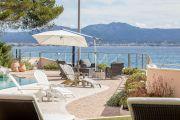 Entre Cannes et Saint-Tropez - Waterfront villa - photo21