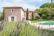 Arrière pays cannois - Charmante villa provençale - photo12