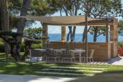 Cap d'Antibes - Magnificent contemporary property overlooking the bay of Garoupe - photo5