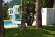 Roquebrune-Cap-Martin - Superb modern sea view villa - photo3