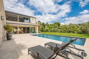 Close to Aix-en-Provence - Magnificent contemporary property with beautiful panoramic views - photo2