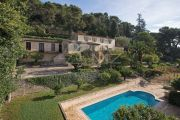 Saint-Paul de Vence - Charming villa close to village - photo1