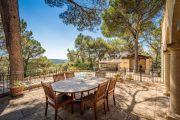 Proche Aix-en-Provence - Belle demeure de caractère - photo2