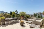 Cannes - Montrose - Rare bourgeois-style apartment with terrace - photo2