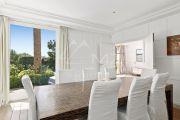 Cannes - Charmante villa avec vue mer - photo4