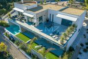 Proche Cannes - Villa moderne - photo3