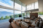 Crans-Montana - Superbe chalet contemporain - photo4