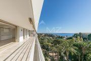 Cannes - Croix des Gardes - Appartement avec vue mer - photo3