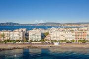 Cannes Palm Beach - New program HELIOS - Luxurious three rooms apartment ALTAIR - photo9