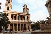 Saint Germain des Pres Faubourg Reception - photo25