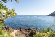 Теуль-сюр-Мер - Редкий объект - Вилла на берегу моря у самой кромки воды - photo6