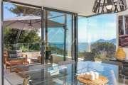 Cannes - Villa neuve avec vue mer - photo9
