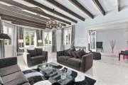 Cap d'Antibes - Beautiful provencal villa with seaview - photo3