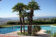Nice - Pessicart - Magnifique villa en pierre vue mer - photo11