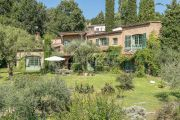 Saint-Paul de Vence - Provencal style property on large grounds - photo2