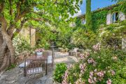 Luberon - Exceptional property with view and remarkable garden - photo3
